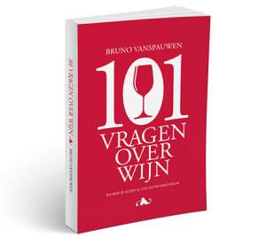 101 vragen over wijn